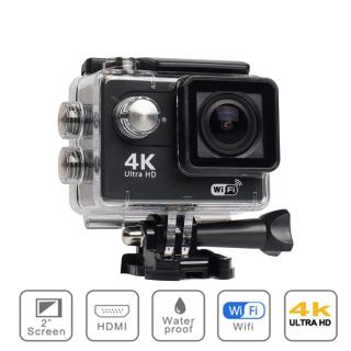 Camera hành trình 4K, Camera Hành Trình 4K Sports, Camera 4K Ultra HD hành trình xe máy Camera phượt thể thao, Chống Rung Lấy Nét Tự Động, BH 1 Đổi 1 trong vòng 12 tháng. thumbnail