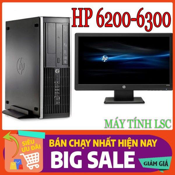 Bảng giá Bộ Máy HP 6200SFF/6300SFF Cpu i5/Ram 4G/SSD120GB Phong Vũ