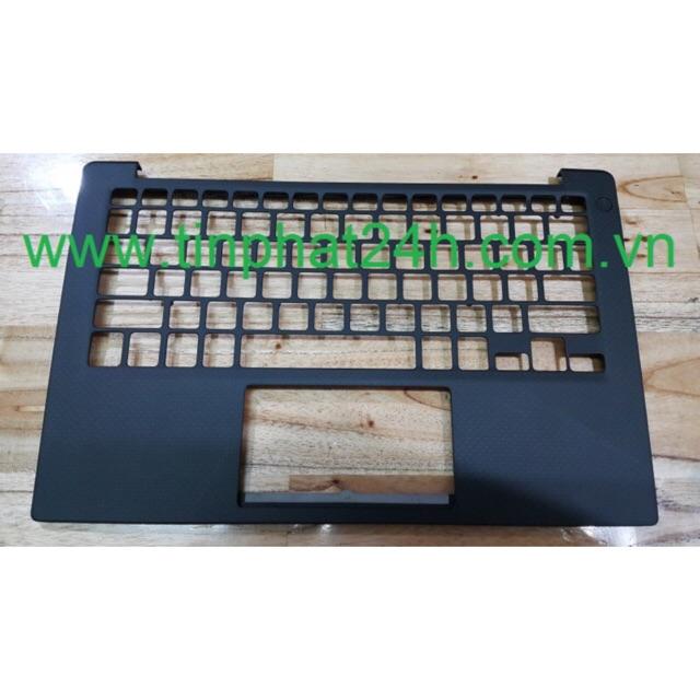 Thay Vỏ Laptop Dell Xps 13 9343 9350 9360 P54G 0Wtvr9 0X54Ff 057Jh8 0K7K54