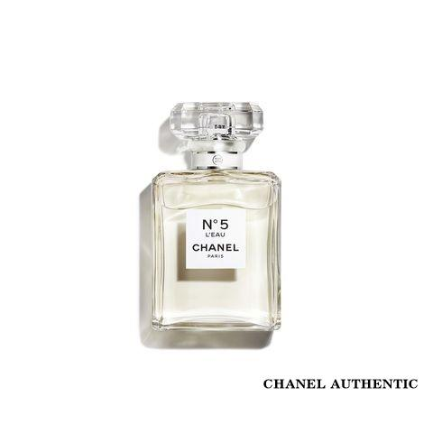 Nước hoa Chanel No 5 Leau for women 100ml - Eau De Toilette