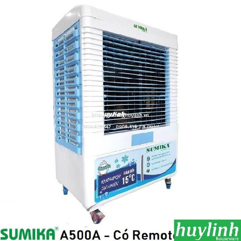 Bảng giá Máy làm mát không khí Sumika A500A [K500A] - Có Remote - 30 - 50 m2