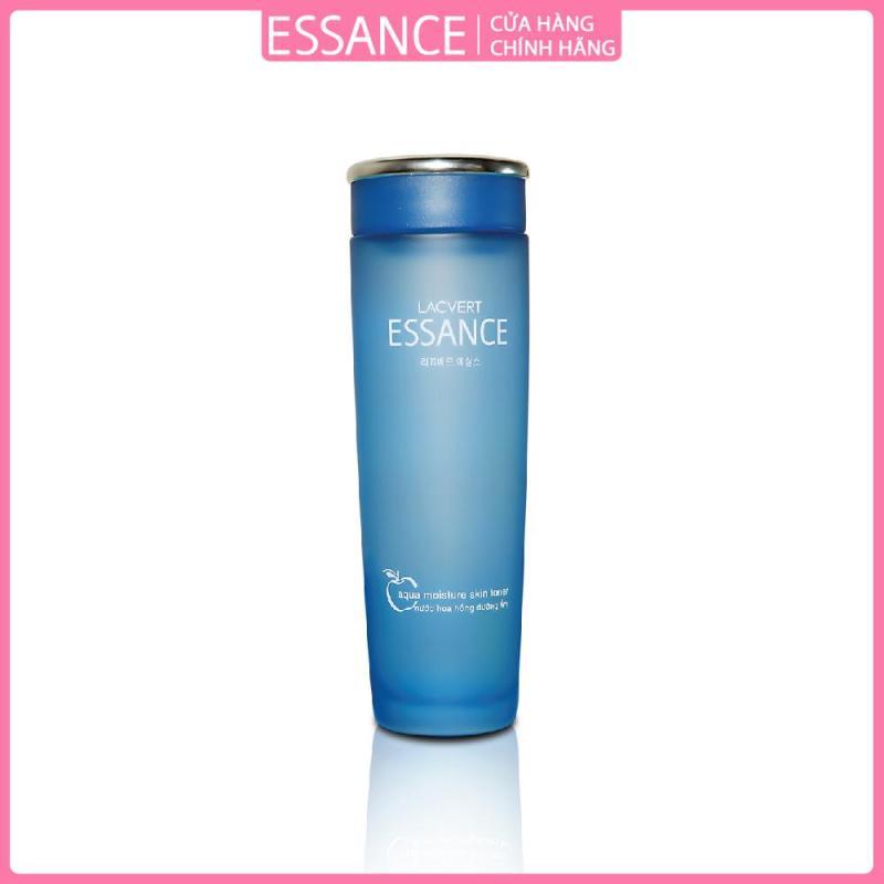 Nước hoa hồng dưỡng ẩm Essance Aqua Moisture Skin Toner 120ml cao cấp
