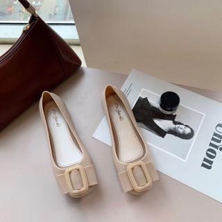 Siêu phẩm giày bệt nhựa chống nước thời trang màu sắc cưng xỉu thumbnail