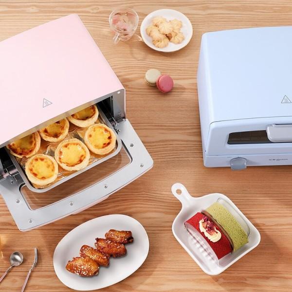 Lò Nướng Bánh Mini Dung Tích 12l