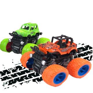Toy City Xe ô tô đồ chơi quán tính chạy đà cho bé nhiều màu sắc,chạy rất xa, bền bì, nhựa ABS an toàn thumbnail