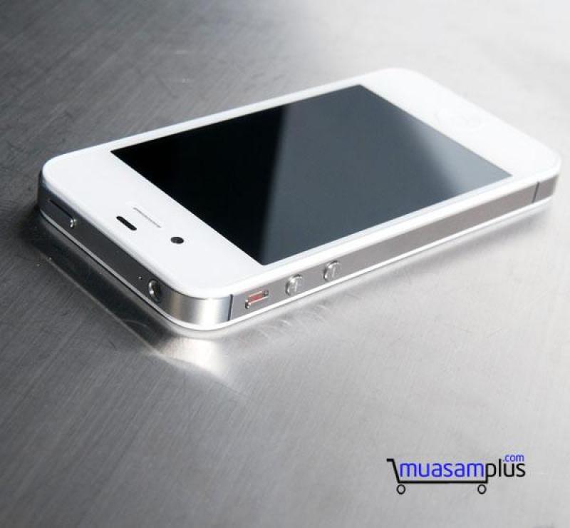 Điện thoại 4s 16GB Quốc tế