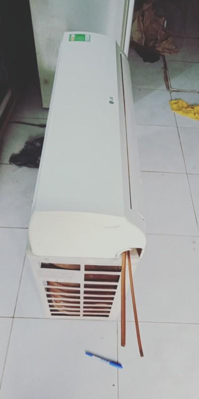 Sản phẩm Máy lạnh LG 1hp