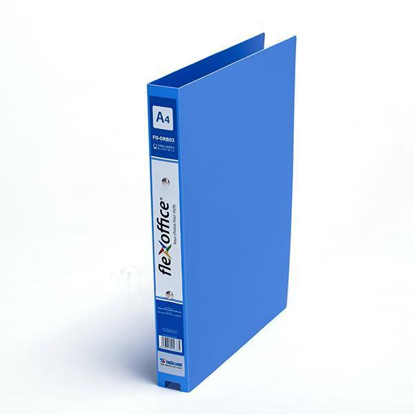 Mua Bìa nhẫn 2-ORing 35 Flexoffice FO-ORB03