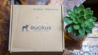 Bộ phát wifi Ruckus R500 thumbnail