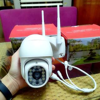 Bảo Hành 5 Năm-Tùy Chọn Kèm Thẻ Nhớ 64 GB Yoosee-Camera ip wifi Yoosee X2800,camera thế hệ mới siêu nét 2.0 MPX,đàm thoại song phương,lưu trữ video thumbnail