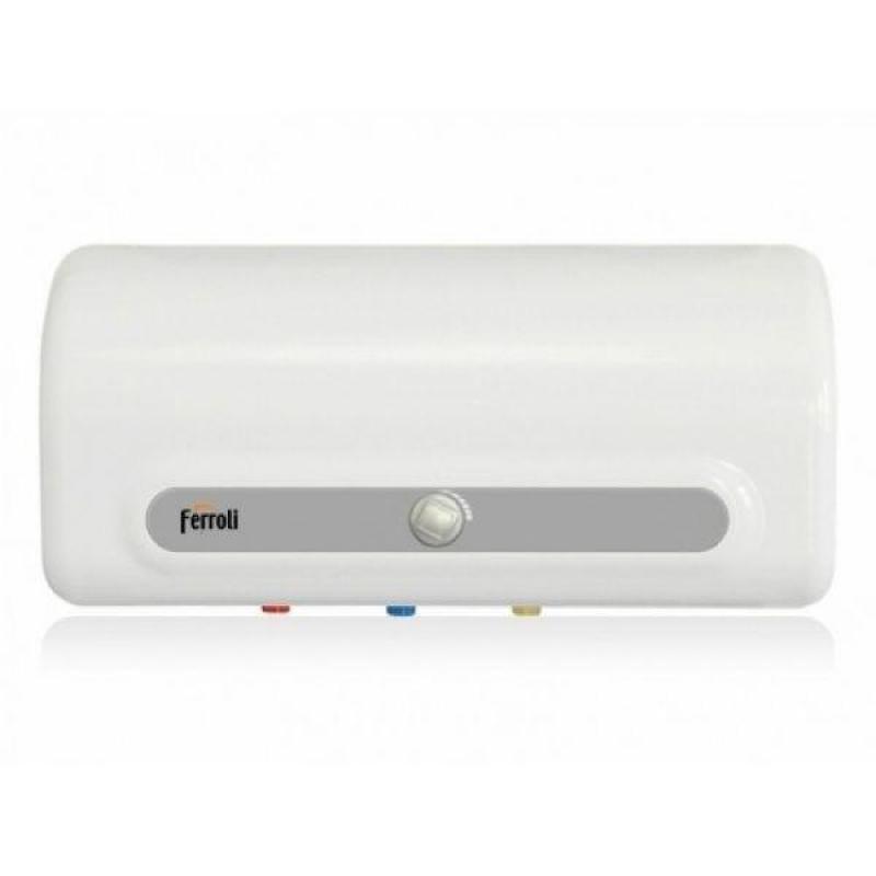 Bảng giá Bình nước nóng lạnh Ferroli QQ Evo 30L ME, 30 Lít- Chống giật Điện máy Pico