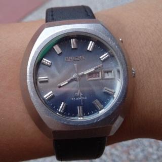 Đồng hồ nam cơ cổ thumbnail