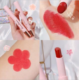 Son Vặn Dạng Bút Chì Gecomo Cherry Blossom thumbnail