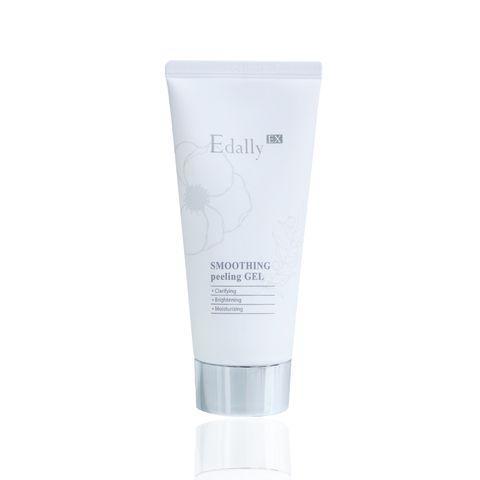 Gel tẩy da chết dưỡng ẩm và làm sáng da Edally - Smoothing Peeling Gel - 120ml