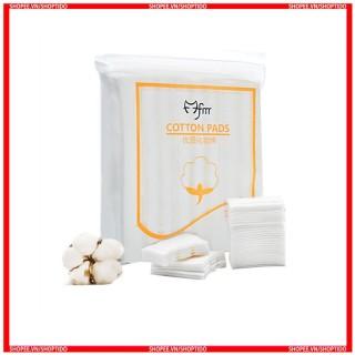bông tẩy trang 222 miếng cotton pads 3 lớp thumbnail