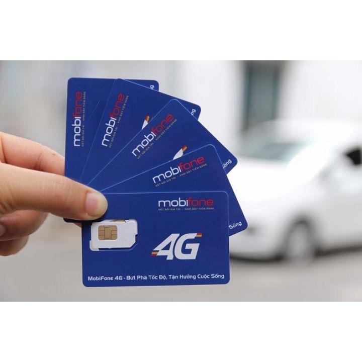Offer tại Lazada cho SIM 4G MOBIFONE G4 MIỄN PHÍ 1000 PHÚT NỘI MẠNG, 170 PHÚT NGOẠI MẠNG