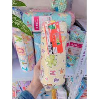 Bình ủ sữa đơn cho bình sữa cổ hẹp Jumi 3 lớp nhựa cao cấp thumbnail
