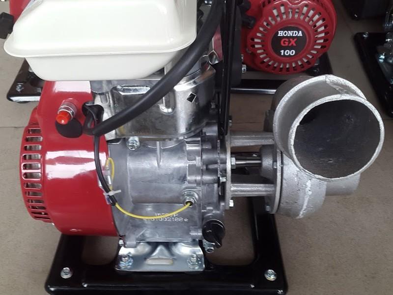 máy bơm xăng F152