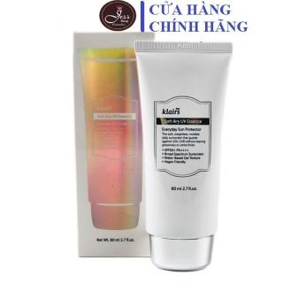 Kem Chống Nắng Klairs Soft Airy UV Essence SPF50 PA++++ 80ml thumbnail