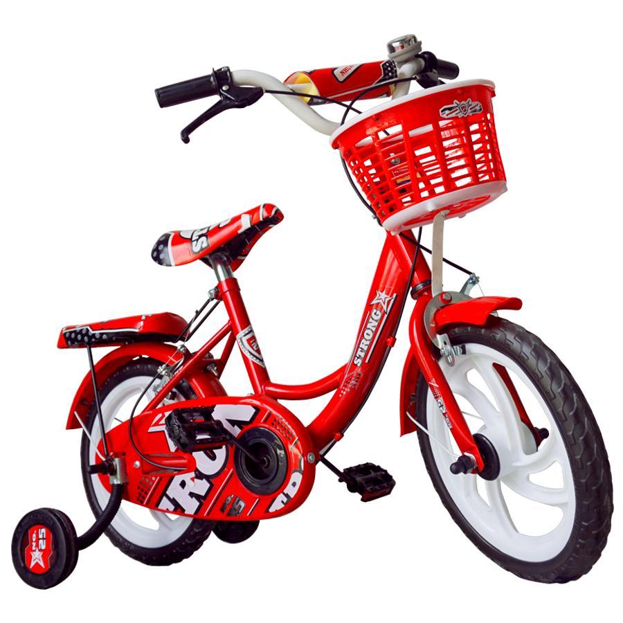 Xe đạp trẻ em Nhựa Chợ Lớn 12 inch K82...