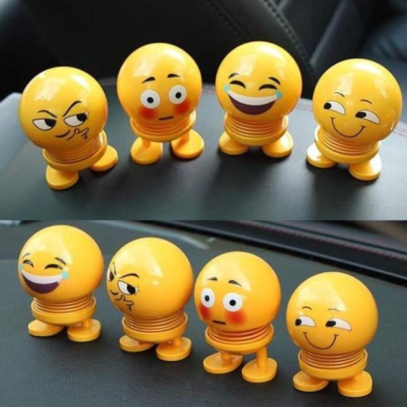 Combo 3 thú nhún emoji