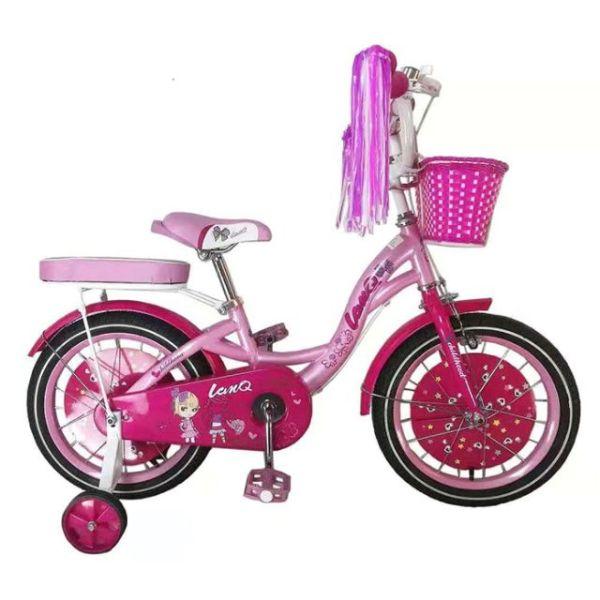 Mua Xe đạp trẻ em nhập khẩu LanQ đủ cỡ 12-14-16-18inch