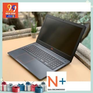 Laptop Dell G3 3579 I5 8300H, Ram 8GB, ssd128 + Hdd 1TB, cạc rời GTX 1050ti 4Gb, màn hình 15.6 FHD thumbnail