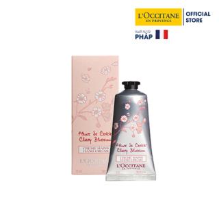 Kem dưỡng tay hương Hoa Anh Đào Cherry Blossom Hand Cream 75ml thumbnail