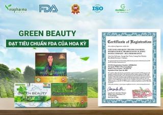 green beauty- vẻ đẹp xanh thumbnail