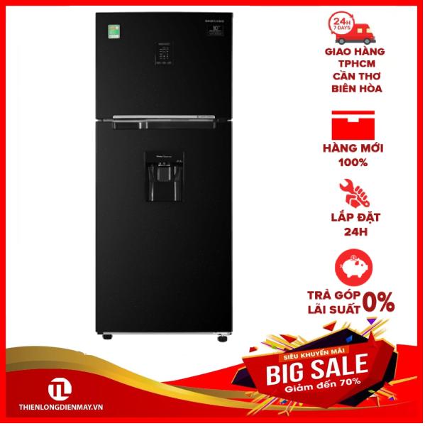 Tủ lạnh Samsung Inverter 300 lít RT32K5932BU/SV Mới 2020