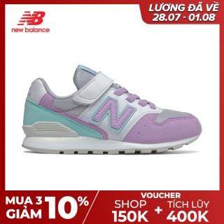 NEW BALANCE Giày Sneaker Trẻ Em 996 YV996 thumbnail