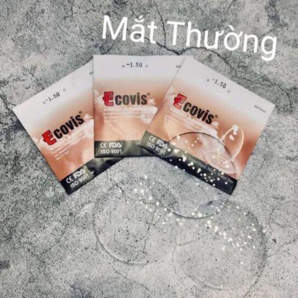 Giá bán Mắt kính Ecovis tráng cứng chống xước cao 1.56, cam kết hàng đúng mô tả, chất lượng đảm bảo an toàn đến sức khỏe người sử dụng