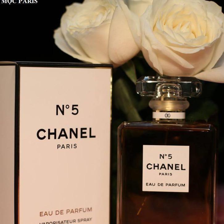 Nước Hoa Chanel N5 Eau De Parfum