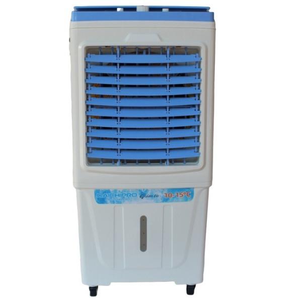 (Chính hãng giá xả kho)- Quạt điều hòa 40L Daichipro DCP-4500G- Quạt điều hòa hơi nước tiết kiệm điện 40L Daichipro- Máy làm mát không khí tiết kiệm điện- Bảo hành 1 năm