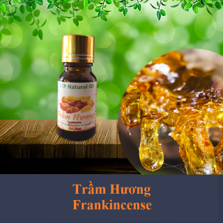 Tinh dầu Hương Trầm Frankincense - 10ml thumbnail