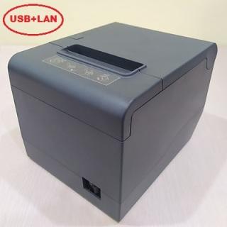 Máy in hóa đơn K80 ATP A868 (USB + LAN) thumbnail