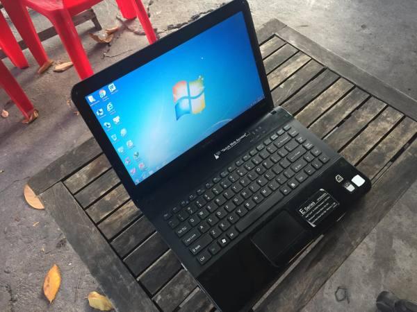 Bảng giá Sony VaiO VPCEA32 Core i5 Ram 4GB HDD 320GB 14inch Phong Vũ