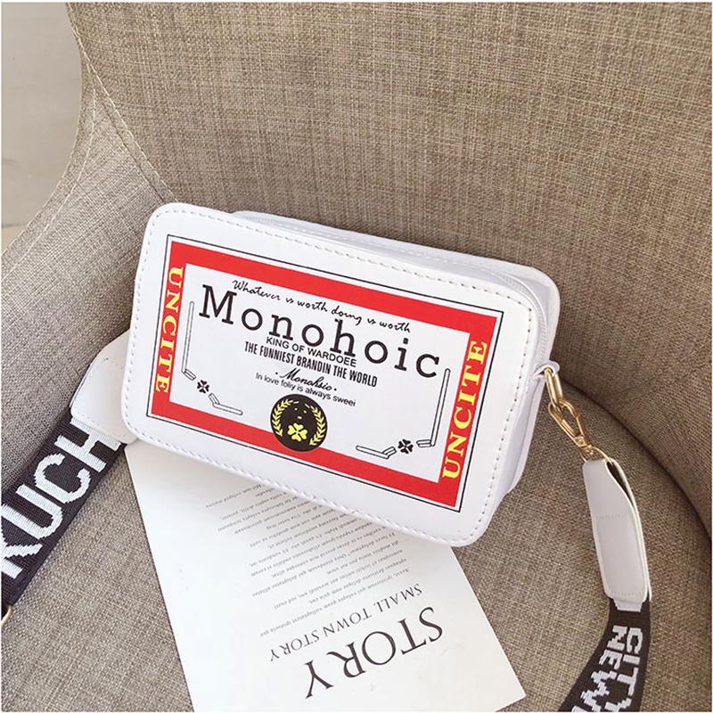 Túi Đeo Chéo Monohoic Siêu Hot Hàng Quảng Châu-TXN82