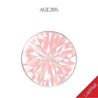 Phấn Nền Lạnh Kim Cương AGE20 s Essence Cover Pact DIAMOND Pink SPF 50+ PA +++ 12.5g thumbnail