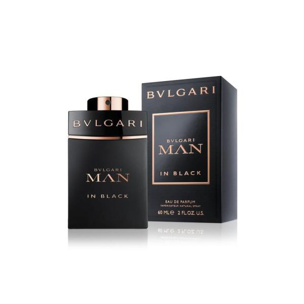 Nước hoa nam BVLGARI Man In Black EDP - 100ml