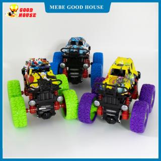 Đồ chơi xe địa hình, xe đẩy đà siêu ngầu, món quà giành tặng bé siêu hot thumbnail