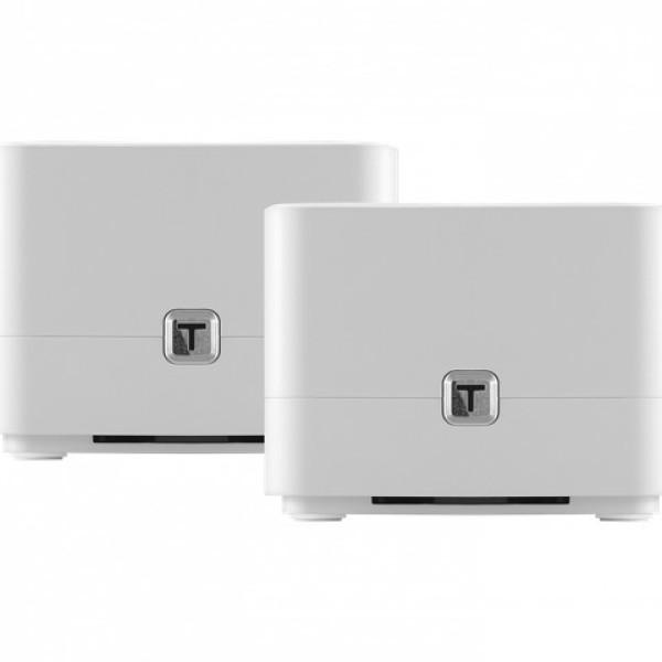 Bảng giá Totolink T6 V2 - Mesh Router Wi-Fi gia đình AC1200 (2 pack) Phong Vũ