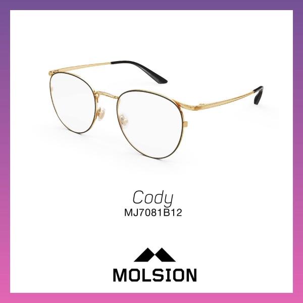Giá bán Gọng Kính Molsion MJ7081
