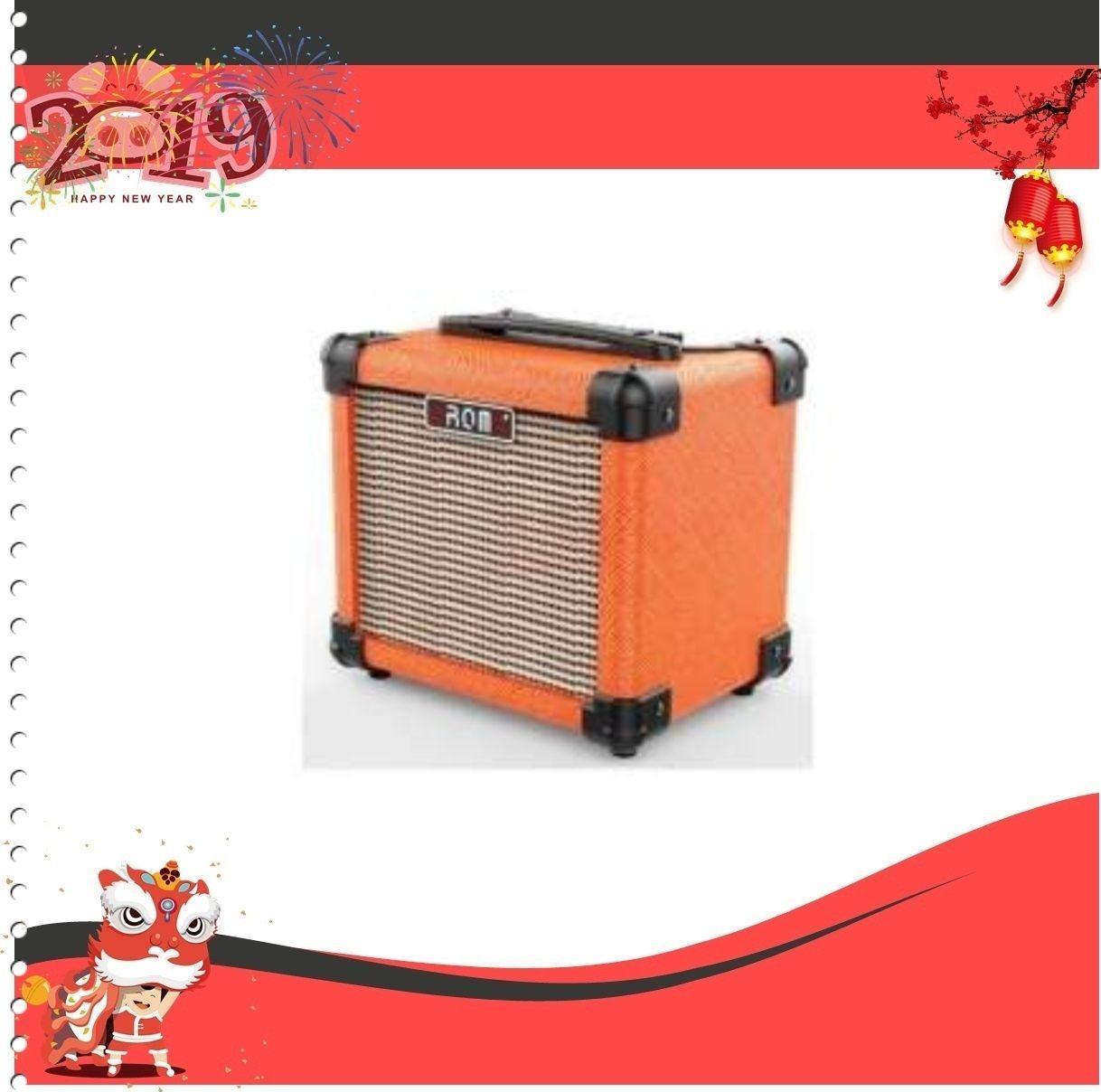Amply Aroma AG-10 Đang Ưu Đãi Giá