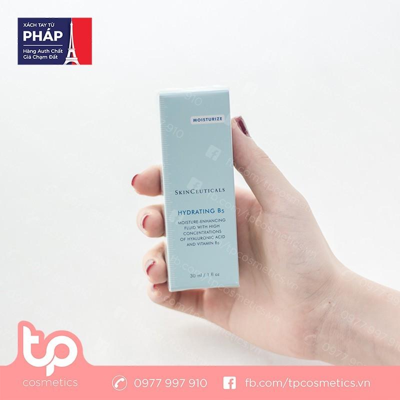 Serum Dưỡng Ẩm Skinceuticals Hydrating B5 30ml