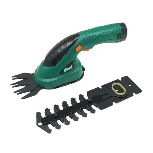 3.6V Grass Cutter and Branch Trimmer Cordless Garden Tool ET1205C