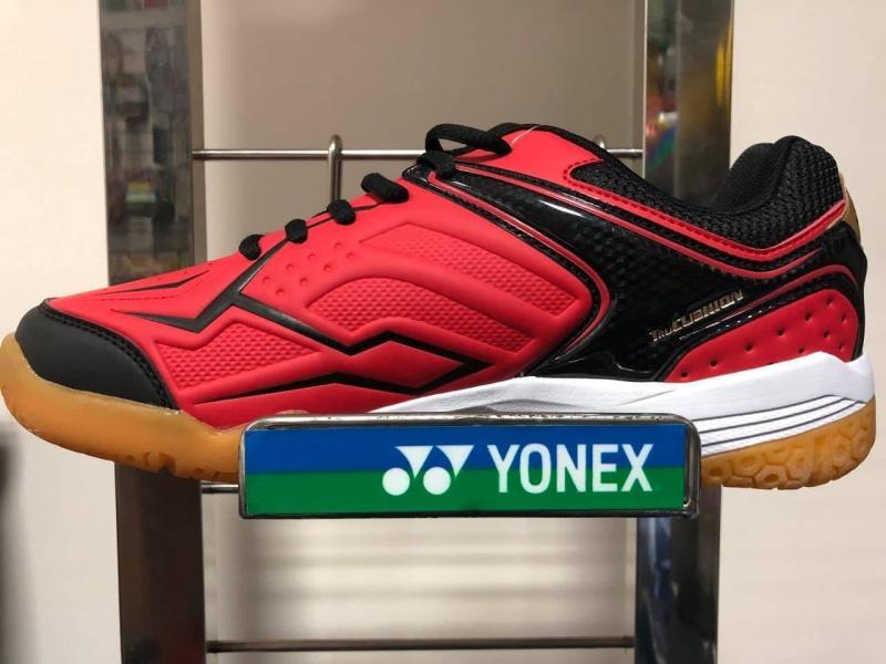 Giày cầu lông YONEX chính hãng AKAYU 1- Đỏ