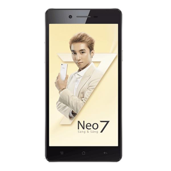 điện thoại cảm ứng giá rẻ oppo neo 7 (oppo a33) chính hãng - 2SIM/16GB - Mini Phone