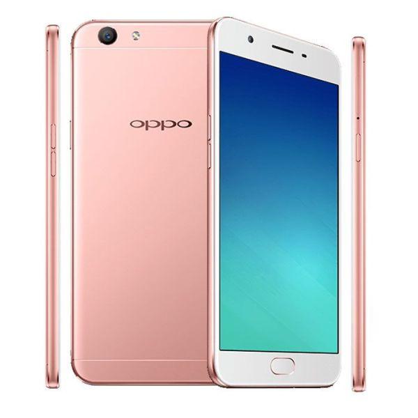 [HCM]điện thoại Oppo F1s 2 sim Chính hãng Bộ nhớ 32G - Bảo hành 12 tháng