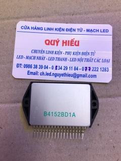 IC STK4152 II dùng cho âm li thumbnail